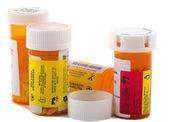 Medicina — Foto Stock