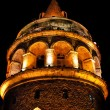 Galata Tower — Foto Stock