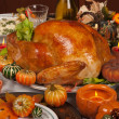 Thanksgiving — Stock fotografie