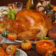 Thanksgiving — Stock Photo #13924026