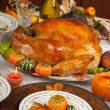 Thanksgiving — Stock Photo