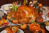 Thanksgiving — Stock Photo