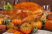 ημέρα των ευχαριστιών — Φωτογραφία Αρχείου