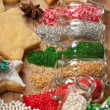 Christmas Cookies — Stock Photo #15021925