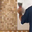 Tiling — Stock Photo #15320589
