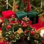 Christmas — Stock Photo #16453343