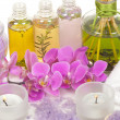 Spa and Aromatherapy — Stock Photo #19912759