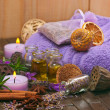 Aromatherapy — Stock Photo #21756421