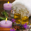 Aromatherapy — Stock Photo #21756453