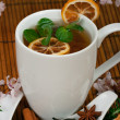 Healthy Tea - 