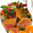 Fruit Drink — Foto Stock