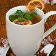 Herbal Tea - Photo