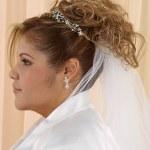 Bride — Stock Photo #2218738