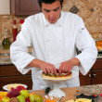 Chef — Stock Photo