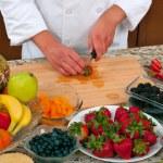 Fruit Tart — Stock Photo #26344433