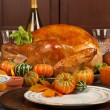 Thanksgiving — 图库照片 #32937149