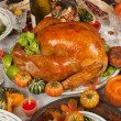 Thanksgiving — 图库照片 #32937453