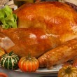 Thanksgiving — 图库照片 #32937459