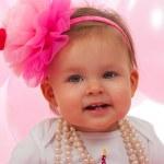 Baby — Stock Photo #35521865