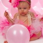 Baby — Stockfoto #35521871