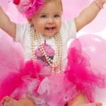 bebê — Foto Stock #35521881