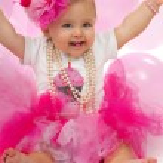 Baby — Stockfoto #35521881
