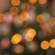 Bokeh — Stock Photo #37079783