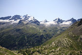 Gran Paradiso - Valsavaranche — Stock Photo