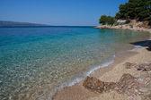 Murvica beach — Stock Photo