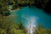 Plitvice National Park — Stock Photo