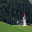 Val Pusteria - Austria — Stock Photo