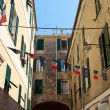 Finale Ligure — Stock Photo