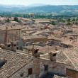Gubbio — Stock Photo