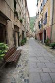 Final Borgo (Finale Ligure) — Stok fotoğraf