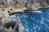崖 — ストック写真