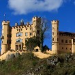 Hohenschwangau Castle — Stock Photo #35962557