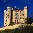 Hohenschwangau Castle — Stock Photo #35962785
