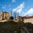Hohenschwangau Castle — Stock Photo #35962889