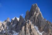 Mount Paterno — Stock Photo