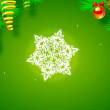 Royalty-Free Stock Vector Image: Cartoon Christmas background