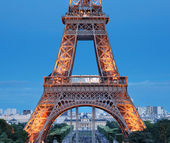 Tower. — Stock Photo