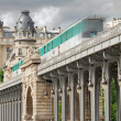 Royalty-Free Stock Photo: Bir-Hakeim.
