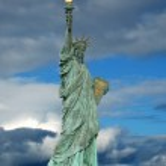 Liberty. — Stock Photo #12378219
