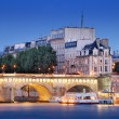 Pont Neuf. - Stock Photo