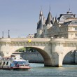 Stock Photo: Pont Neuf.