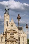 Chiesa. — Foto Stock