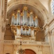 Stock Photo: Organ.