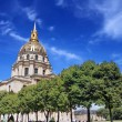 Saint-Louis-des-Invalides. — Stock Photo