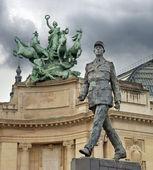 Charles de Gaulle. — Stock Photo