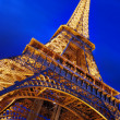 Eiffel Tower. — Foto Stock #14296713